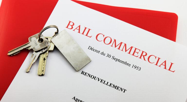 Problématique de la décapitalisation du droit au bail