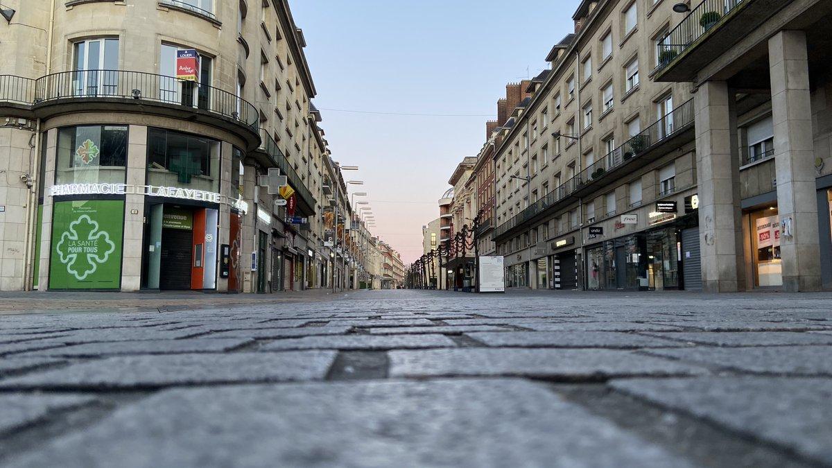 Le développement de l'immobilier commercial en Picardie et son incidence sur les valeurs locatives.